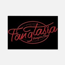 Fangtasia True Blood Magnets