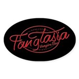 Fangtasia Stickers