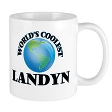 World's Coolest Landyn Mugs