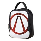 Borderlands Neoprene Lunch Bag