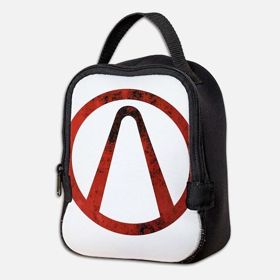 Borderlan Neoprene Lunch Bag