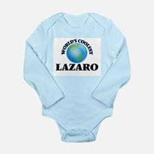 World's Coolest Lazaro Body Suit
