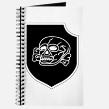 3rd SS Division Totenkopf Journal