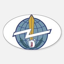 7th Troop Carrier Squadron Decal