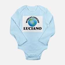 World's Coolest Luciano Body Suit