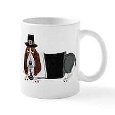 Unique Hound Mug