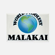 World's Coolest Malakai Magnets