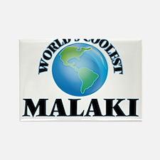 World's Coolest Malaki Magnets