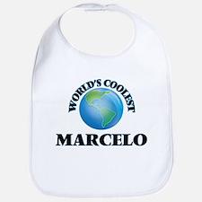 World's Coolest Marcelo Bib