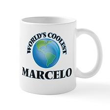 World's Coolest Marcelo Mugs