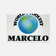World's Coolest Marcelo Magnets