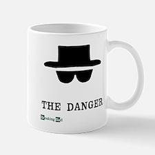 Heisenberg Hat the Danger Mug