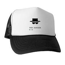 Heisenberg Hat the Danger Trucker Hat