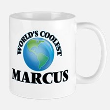 World's Coolest Marcus Mugs