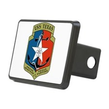 USS Texas (CGN 39) Hitch Cover