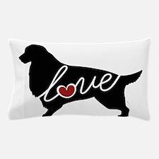Irish Setter Love Pillow Case