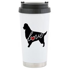 Irish Setter Love Travel Mug