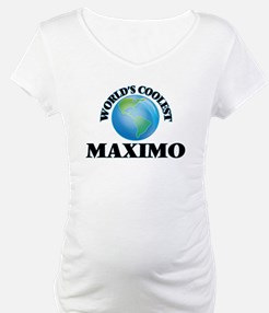 World's Coolest Maximo Shirt