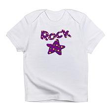Funny Toddler boy pink Infant T-Shirt