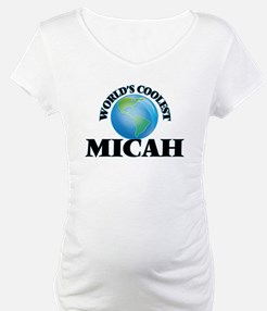 World's Coolest Micah Shirt