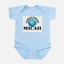 World's Coolest Micah Body Suit