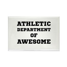 Athletic Department Awesome Magnets