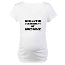 Athletic Department Awesome Shirt