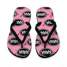 Nana Grandma Gift Flip Flops