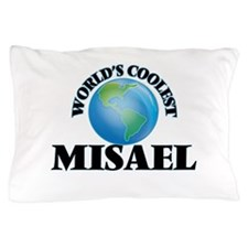 World's Coolest Misael Pillow Case