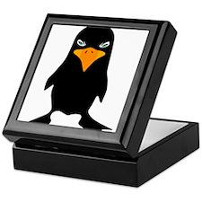 Grumpy Birdie Keepsake Box