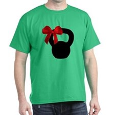 KB Wrapped T-Shirt