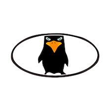 Grumpy Birdie Patches