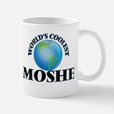 World's Coolest Moshe Mugs