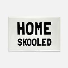Home Skooled Magnets