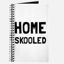 Home Skooled Journal