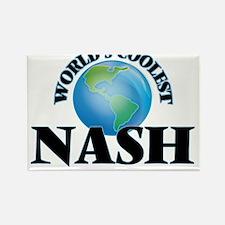 World's Coolest Nash Magnets