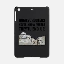 Homeschool Rushmore iPad Mini Case