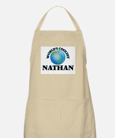 World's Coolest Nathan Apron