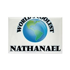 World's Coolest Nathanael Magnets