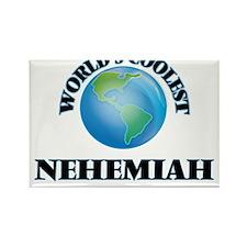 World's Coolest Nehemiah Magnets