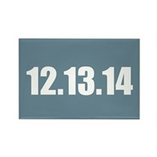 12.13.14 Rectangle Magnet