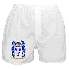 Hannay (Scottish) Boxer Shorts