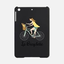 La Bicyclette iPad Mini Case