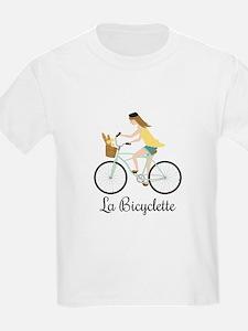 La Bicyclette T-Shirt