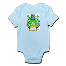 Hanlon Infant Bodysuit