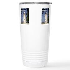 Cute Put in bay Travel Mug