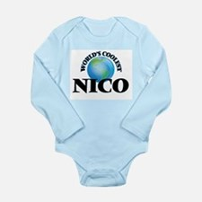 World's Coolest Nico Body Suit