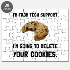 Tech Support Cookies Puzzle