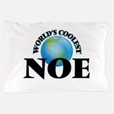 World's Coolest Noe Pillow Case