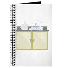 Clean Dishes Journal